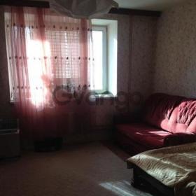Сдается в аренду квартира 1-ком 40 м² Вольская 1-я10к2, метро Выхино