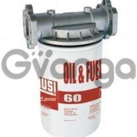 Фильтр тонкой очистки для дизтоплива,бензина (Италия), Piusi