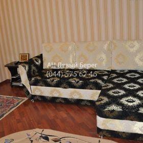Сдается в аренду квартира 3-ком 102 м² ул. Вадима Гетьмана ( Индустриальная), 1а, метро Шулявская