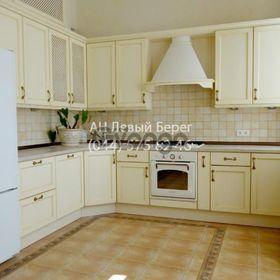 Сдается в аренду квартира 4-ком 160 м² ул. Воздвиженская, 33, метро Контрактовая площадь