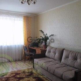 Продается квартира 1-ком 42 м² Пушкинская