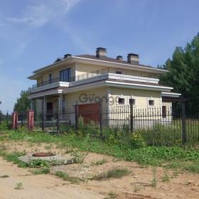 Продается дом  607.3 м² Привольная ул