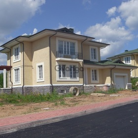 Продается дом  439.1 м² Привольная ул