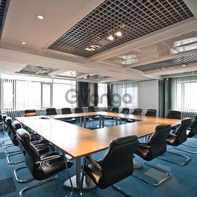 Сдается в аренду  офисное помещение 790 м² Чистопрудный б-р 17 стр.1