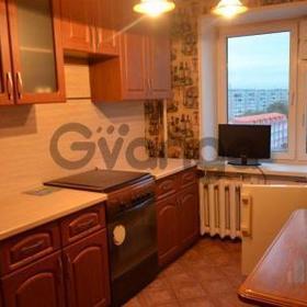 Продается квартира 2-ком 47.3 м² Пролетарский пр-кт., 1