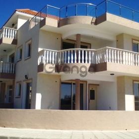 Продаются Новые 3-ком. Апартаметы в Пафосе, Кипр