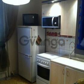 Сдается в аренду квартира 1-ком 35 м² Панфиловский828б , метро Речной вокзал