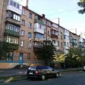 Продается квартира 1-ком 32 м² ул. Российская, 50, метро Красный хутор