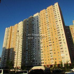 Продается квартира 2-ком 67 м² ул. Урловская, 38 А, метро Позняки