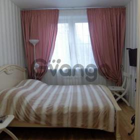 Продается квартира 2-ком 51 м² ул. Новочеремушкинская, 16, метро Академическая