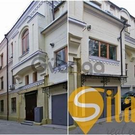 Продается  торгово-офисное здание  605.3 м² Борисоглебская ул.