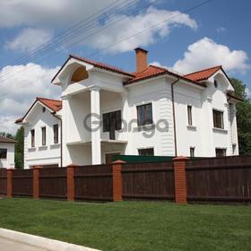 Продается дом 6-ком 410 м² Приозерная ул., д. 8а