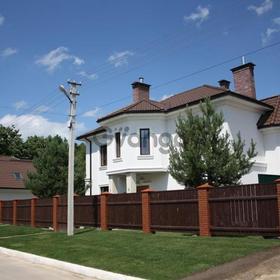Продается дом 6-ком 479 м² Мыслывская ул., д. 16