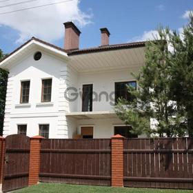 Продается дом 6-ком 449 м² Мыслывская ул., д. 18