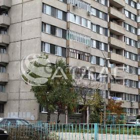 Продается квартира 3-ком 60 м² клары цеткин улица,21