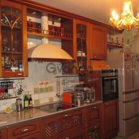 Продается квартира 4-ком 95 м² Новокрюковская1824 , метро Речной вокзал