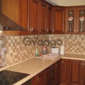 Продается квартира 3-ком 83 м² ул Парковая, д. 34, метро Речной вокзал