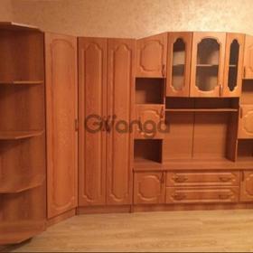 Сдается в аренду квартира 1-ком 40 м² Триумфальная4