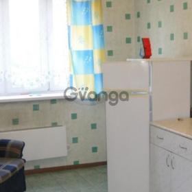 Сдается в аренду квартира 1-ком 48 м² Авиаторов10к2стр1