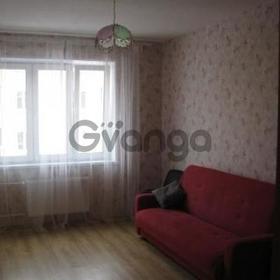 Сдается в аренду квартира 1-ком 35 м² Заречная34к1