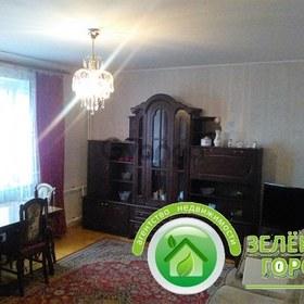Продается квартира 3-ком 70 м² переулок Желябова, д.25