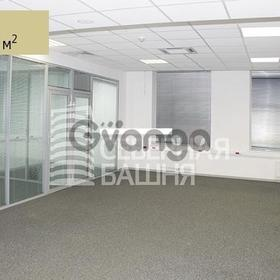 Сдается в аренду  офисное помещение 91 м² Тестовская ул. 10