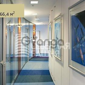 Сдается в аренду  офисное помещение 266 м² Тестовская ул. 10