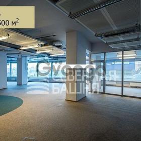 Сдается в аренду  офисное помещение 300 м² Тестовская ул. 10