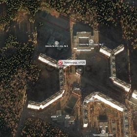 Продается квартира 1-ком 40 м² Болдов Ручей1126, метро Речной вокзал