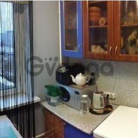 Продается квартира 3-ком 61 м² Панфиловский1004, метро Речной вокзал