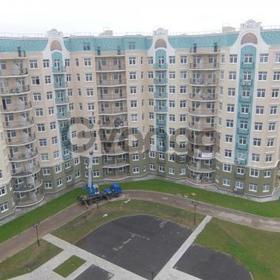 Продается квартира 1-ком 62 м² Александра Невского проезд, 4