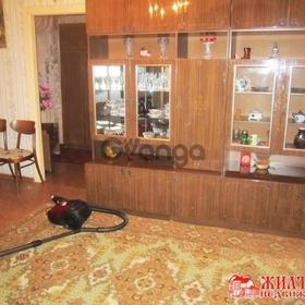 Сдается в аренду квартира 2-ком 45 м² Фрунзе, 18