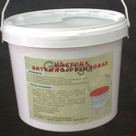 Продам мастику битумно-резиновую(Миял)
