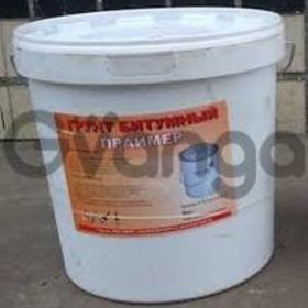 Продам битумный грунт-Праймер (Миял)