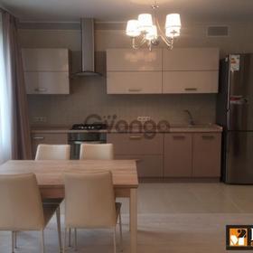 Сдается в аренду квартира 3-ком 160 м² Береговая3