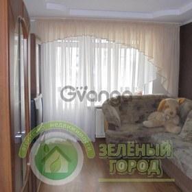 Продается квартира 3-ком 52 м² Садовая