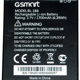 GSmart (BL-166) 1700mAh li-ion