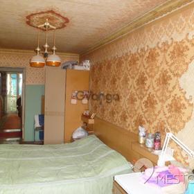 Продам 3 ком.квартиру на Тополе-2.