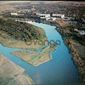 Продам дом с участком в пригороде Запорожья на Киев,область