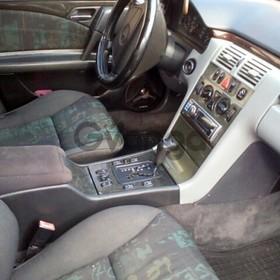 Mercedes-Benz E-klasse 230 2.3 AT (150 л.с.) 1996 г.