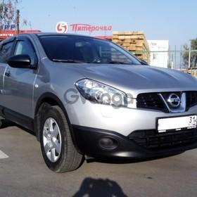 Nissan Qashqai+2 1.6 MT (117 л.с.) 2013 г.