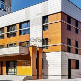 Продается особняк в бизнес-квартале 687.5 м² Проспект мира, 102 с 5, метро Алексеевская