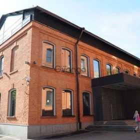 Продается офисный особняк 987.4 м² Тимура Фрунзе, 11 с16, метро Парк Культуры