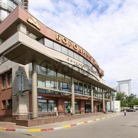 Сдается в аренду офисный блок 900 м² Русаковская, 13, метро Красносельская