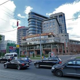 Сдается в аренду офисный блок 420 м² Русаковская, 13, метро Красносельская