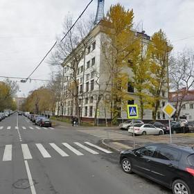 Сдается в аренду офисное помещение 160 м² Шухова, 14, метро Шаболовская