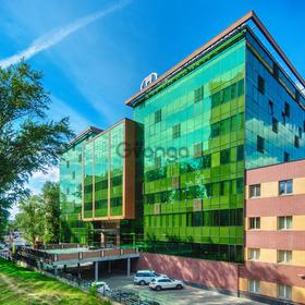Сдается в аренду офисный блок 300 м² Барклая, 7 к 20, метро Багратионовская