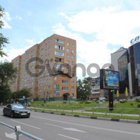 Продается квартира 1-ком 37 м² Мира проезд, 4