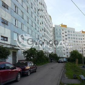 Продается квартира 2-ком 53 м² российская ул.,41