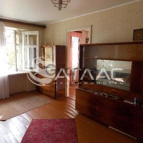 Продается квартира 2-ком 41 м² попова улица,14а
